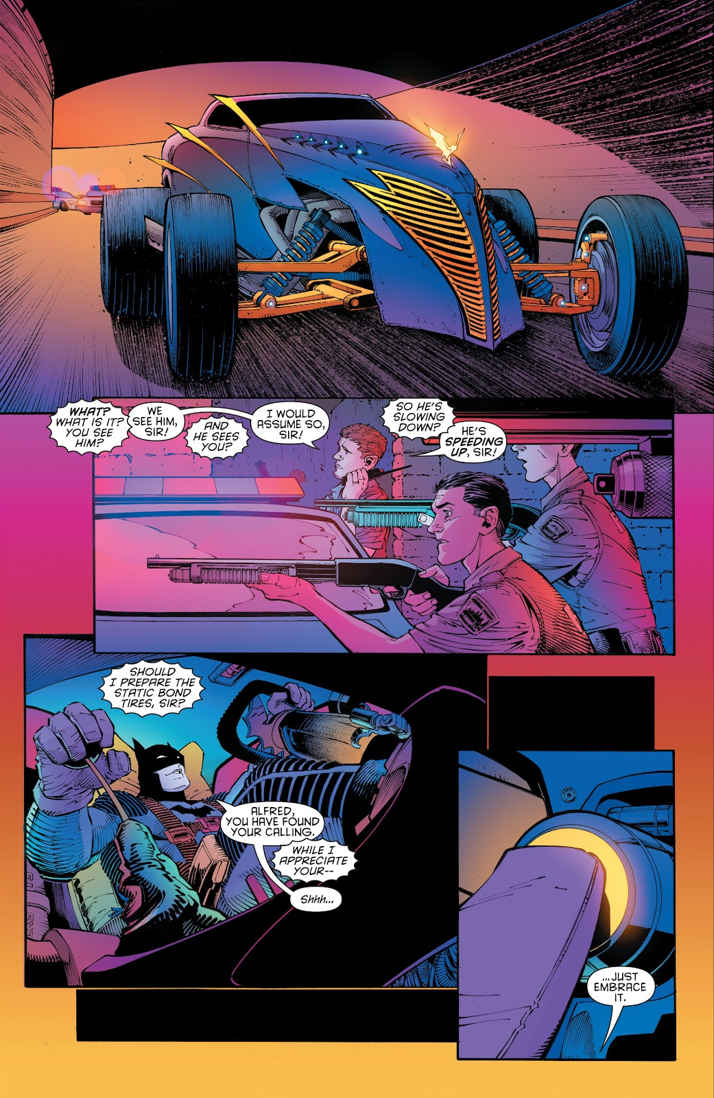 Batman (2011) Issue #25 #44 - English 6