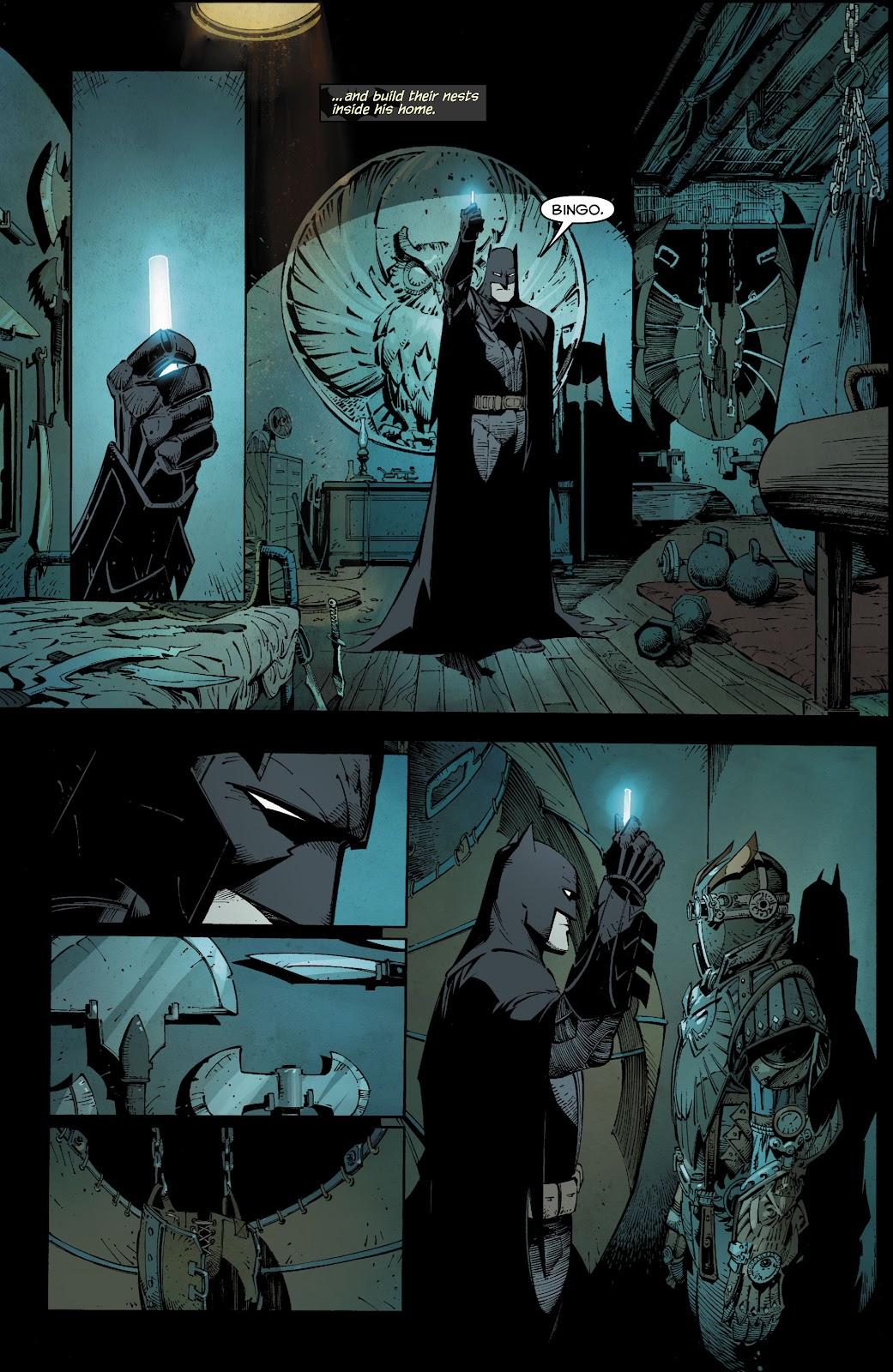 Batman (2011) _TPB 1 #1 - English 67