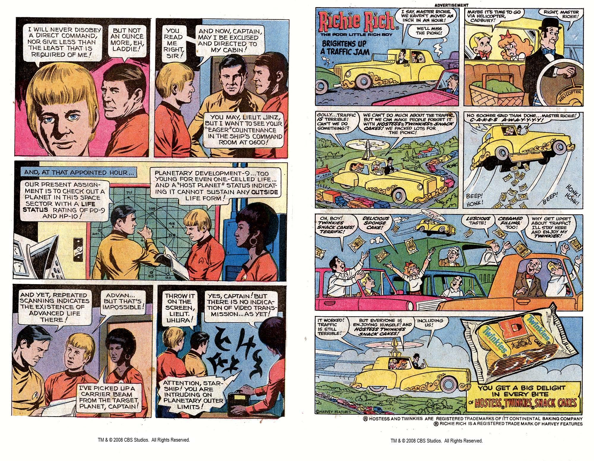 Star Trek (1967) #50 #50 - English 4