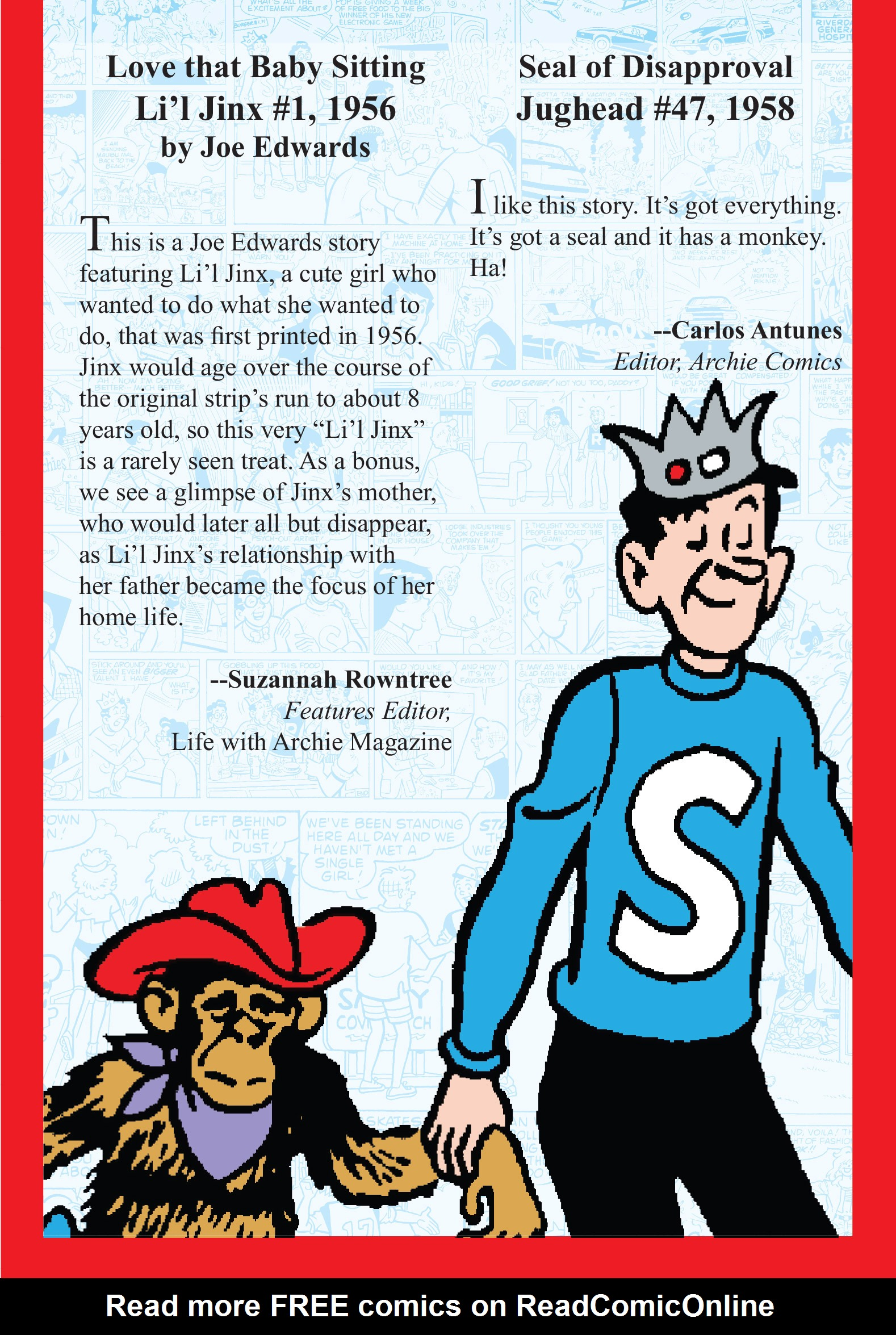 Read online The Best of Archie Comics comic -  Issue # TPB 1 (Part 1) - 81