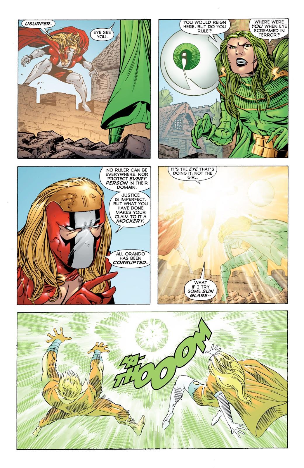 Legion of Super-Heroes (2010) _Annual 1 #1 - English 28
