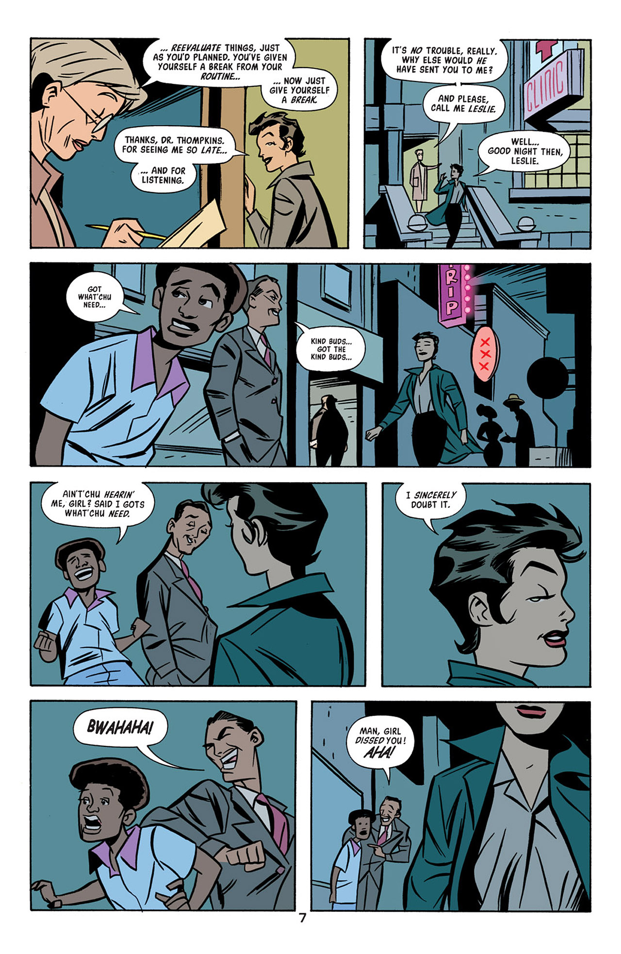 Catwoman (2002) #1 #83 - English 8