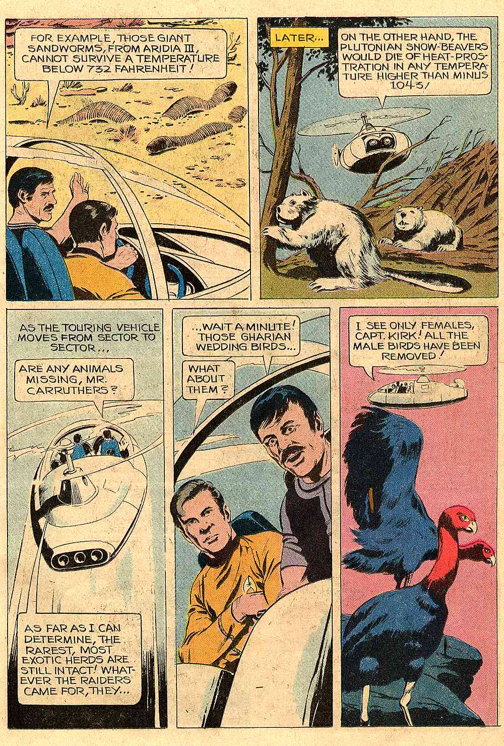 Star Trek (1967) #54 #54 - English 9
