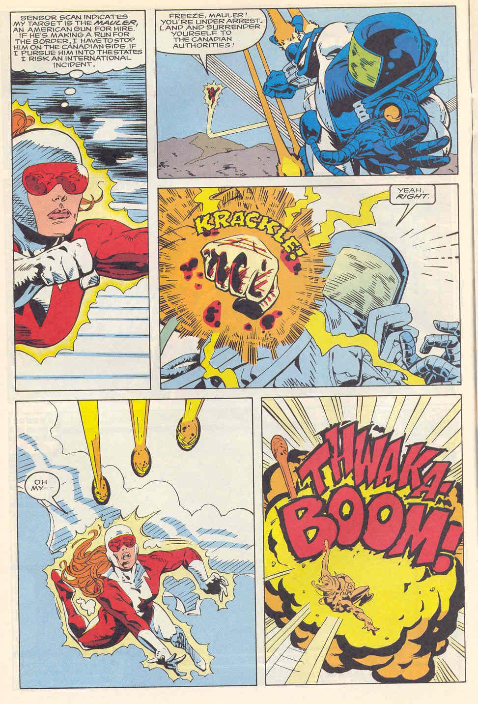 Alpha Flight (1983) 113 Page 8
