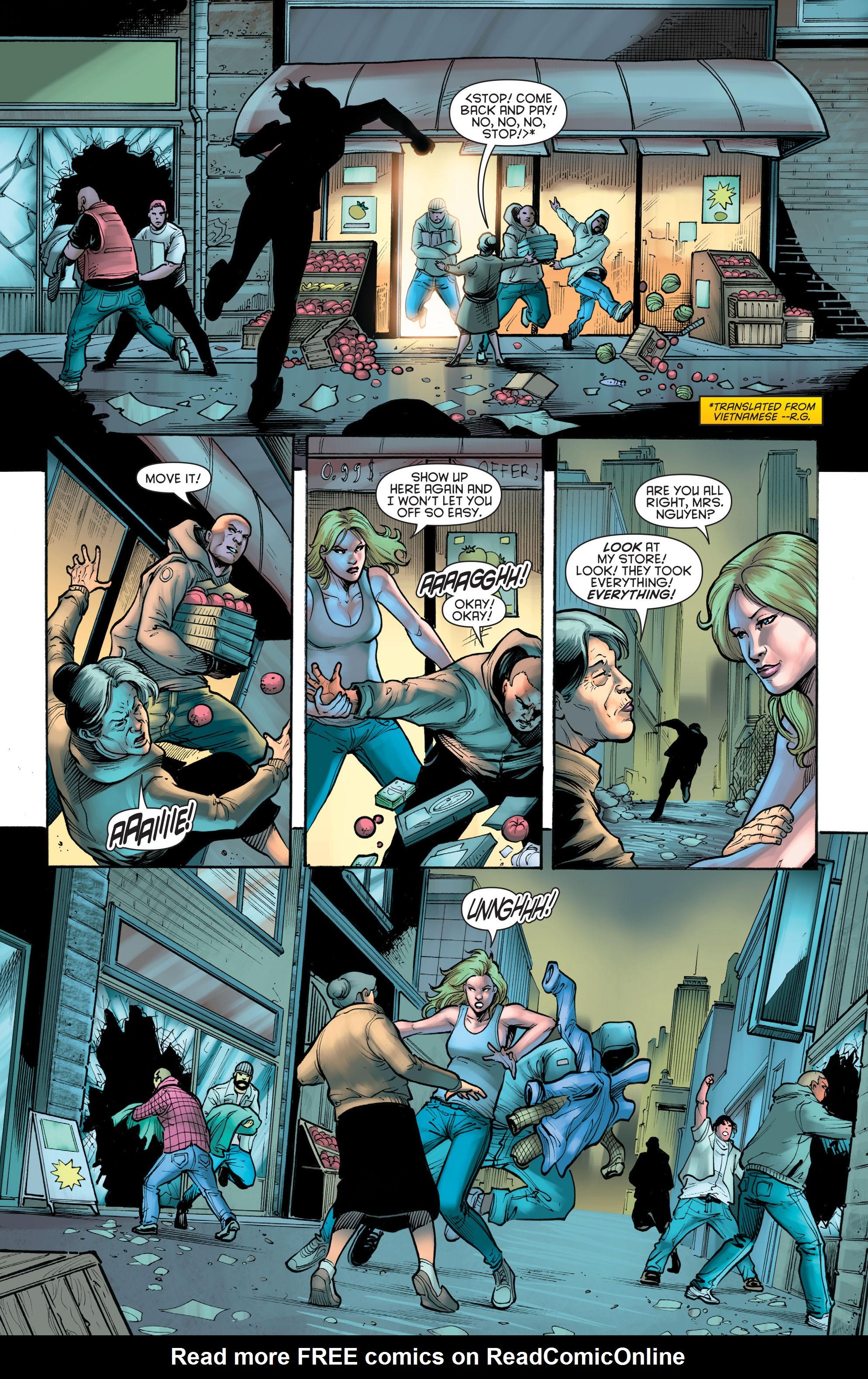 DC Comics: Zero Year chap tpb pic 188