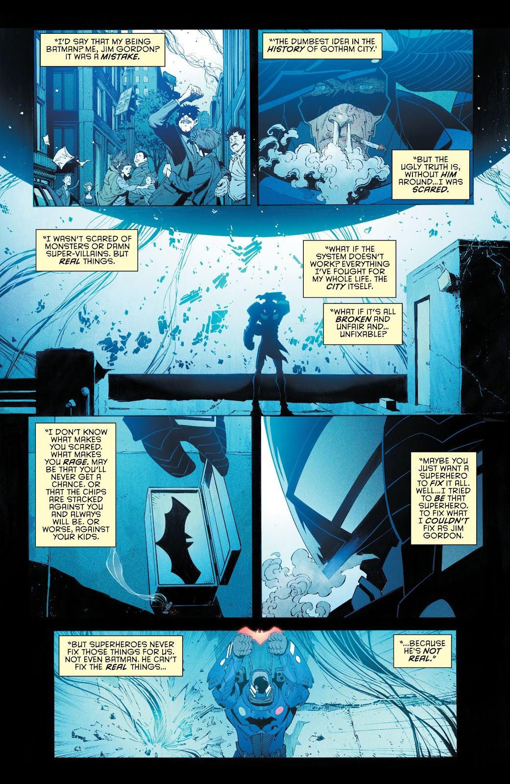 Batman (2011) Issue #50 #69 - English 43
