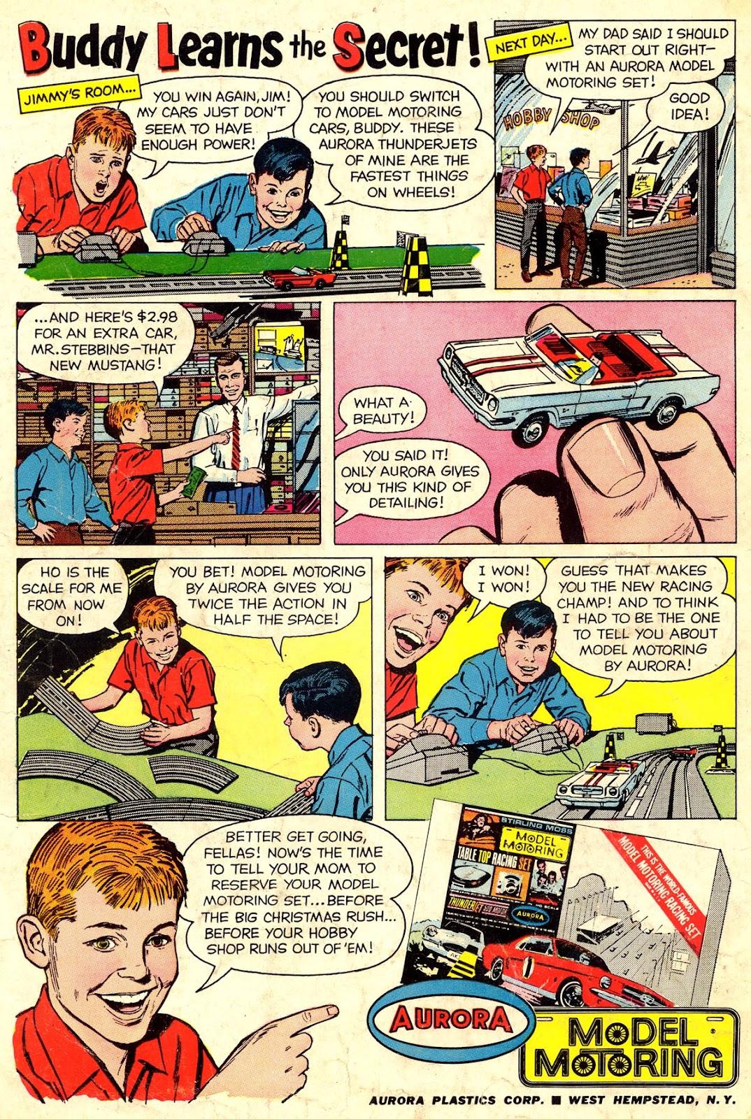 Aquaman (1962) Issue #19 #19 - English 36