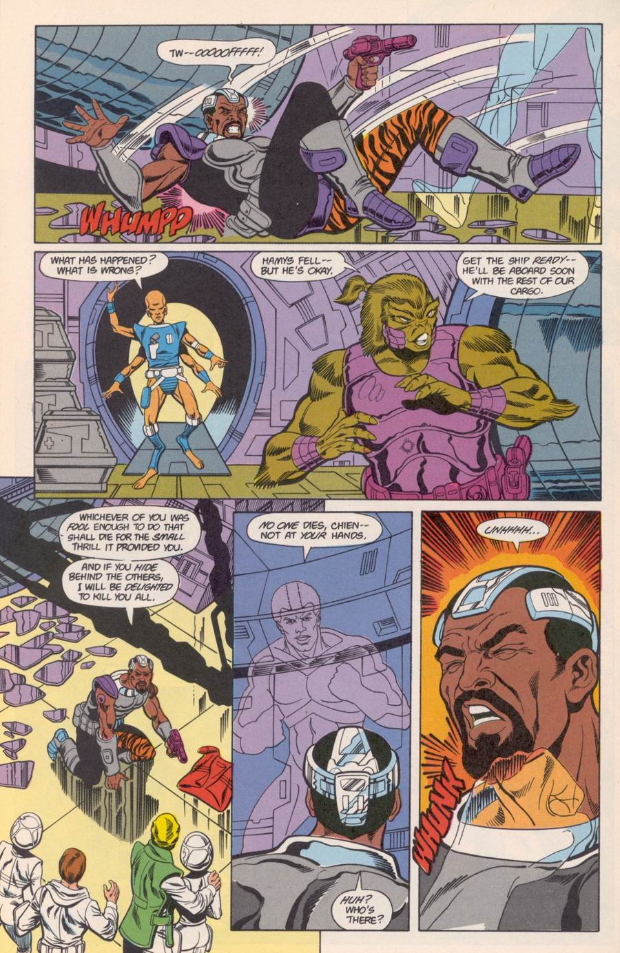 Tales of the Legion Issue #344 #31 - English 26
