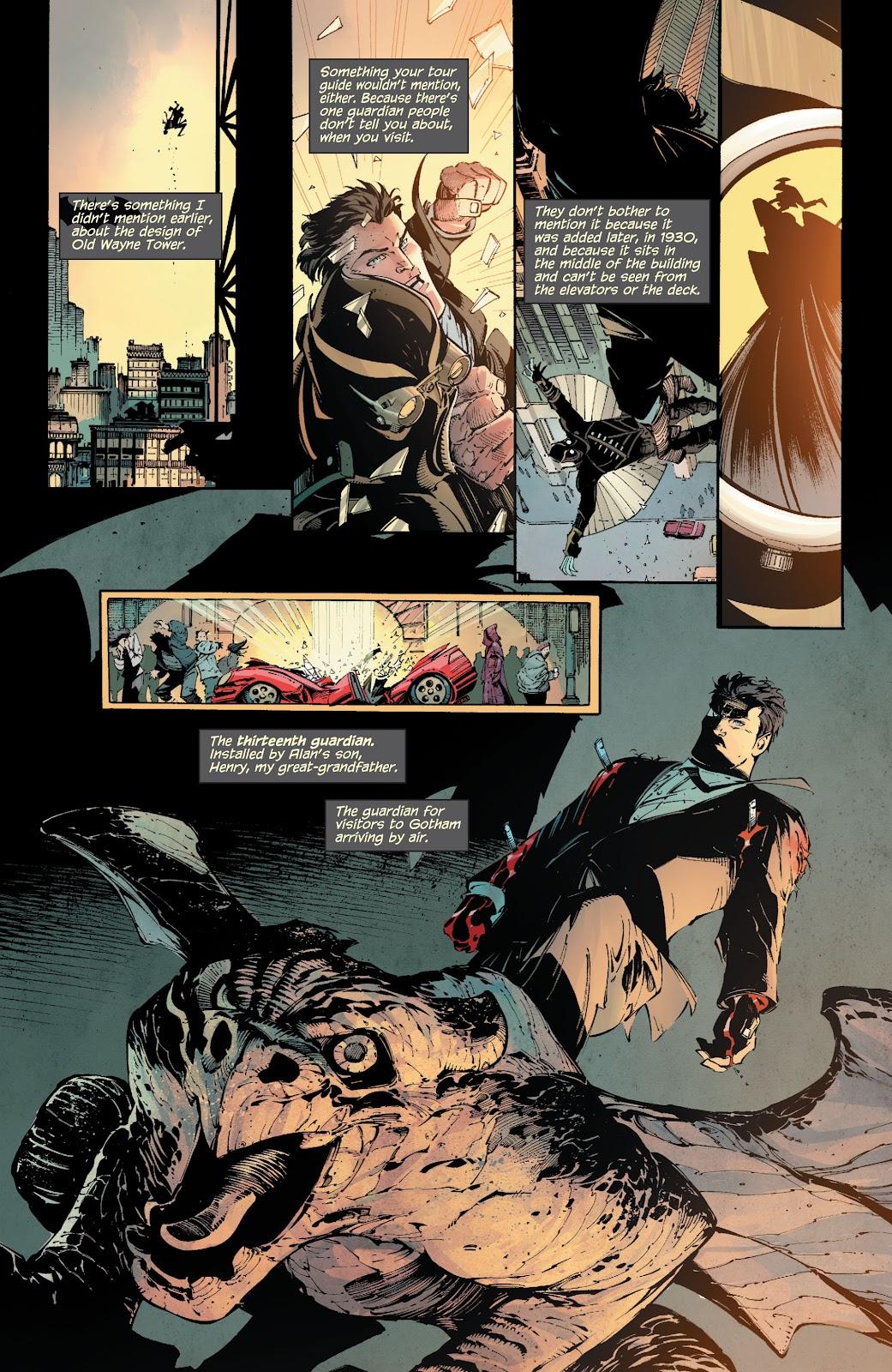 Batman (2011) Issue #2 #17 - English 21