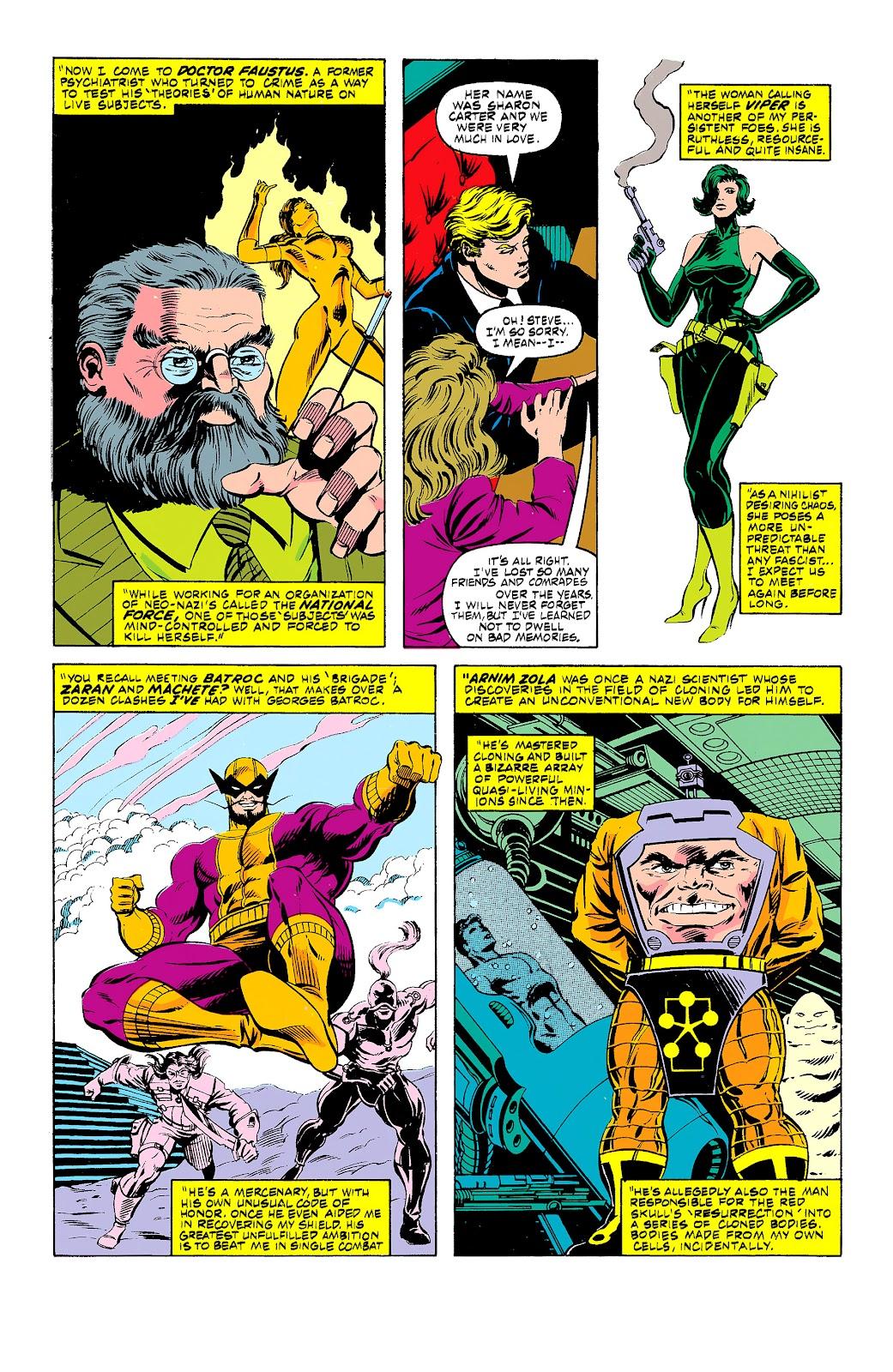 Captain America (1968) _Annual 11 #11 - English 28