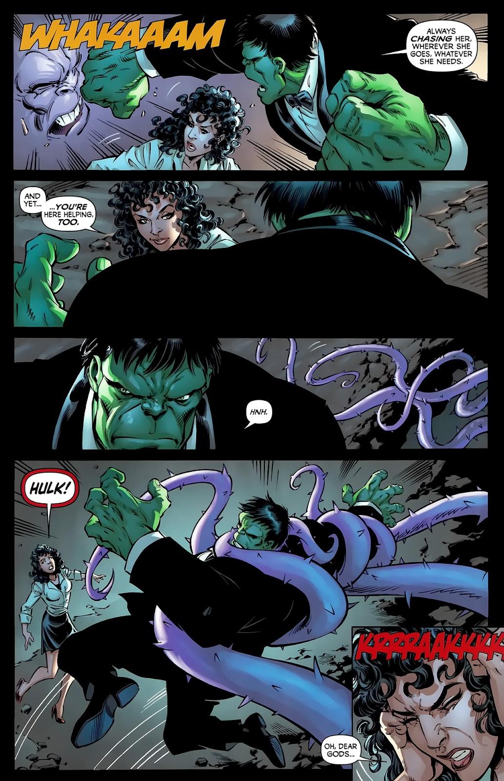 Incredible Hulks (2010) Issue #627 #17 - English 13