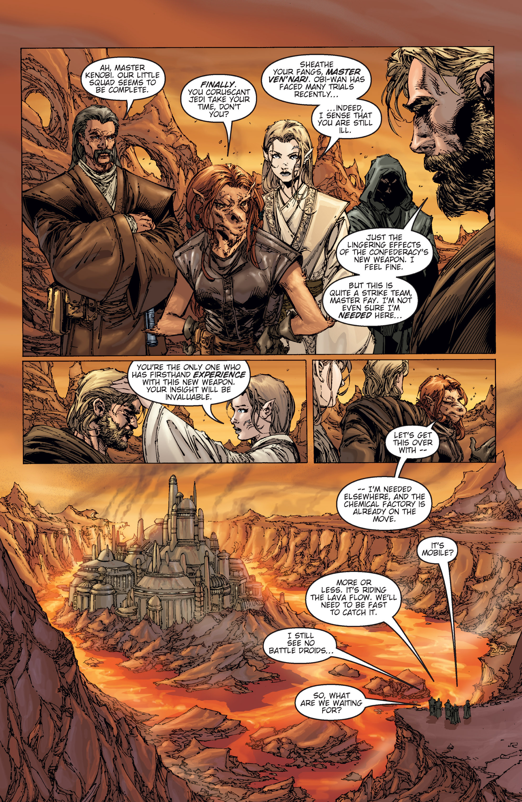 Star Wars Legends Epic Collection: The Clone Wars chap 1 pic 193