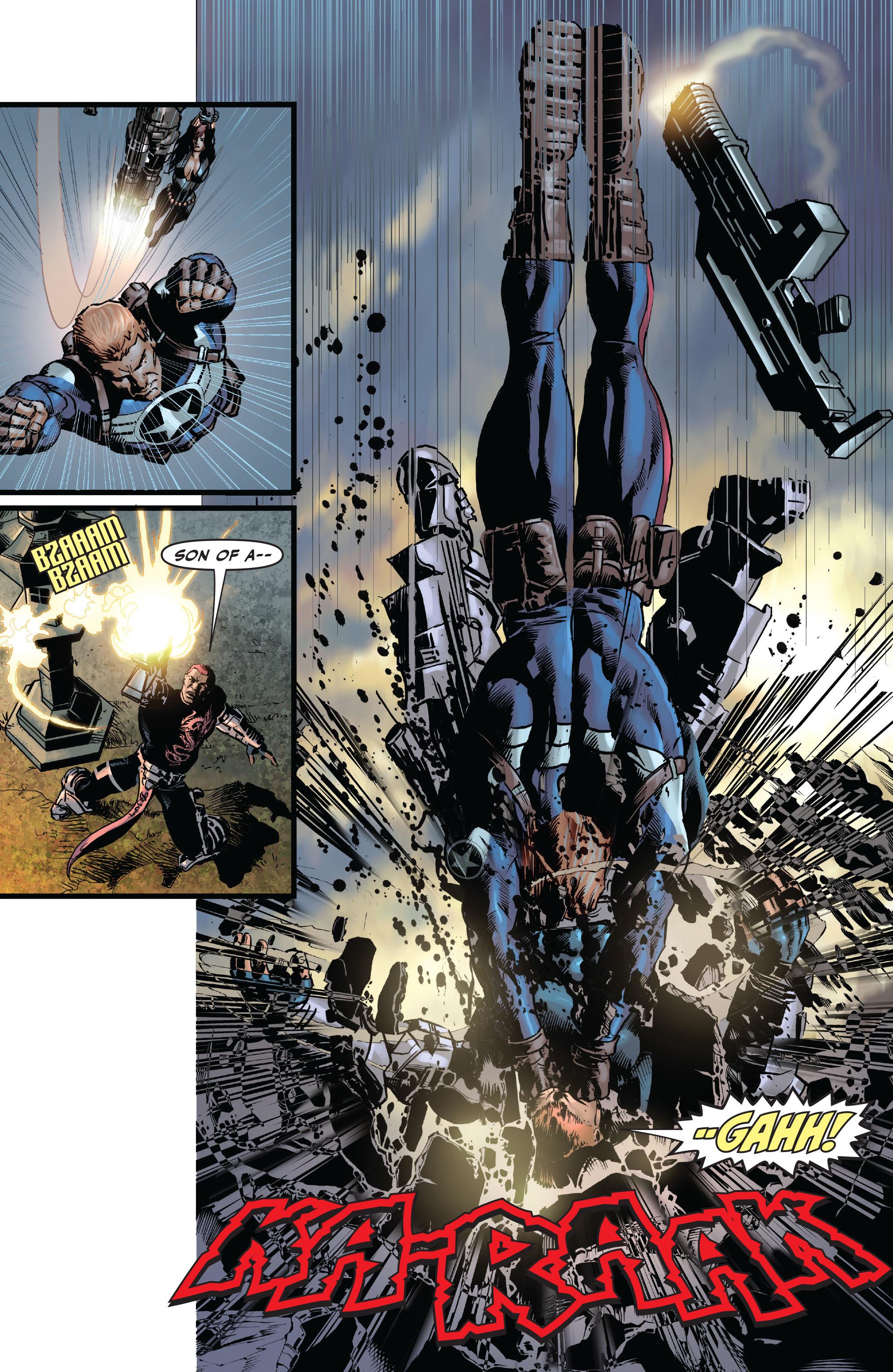 Read online Secret Avengers (2010) comic -  Issue #10 - 11