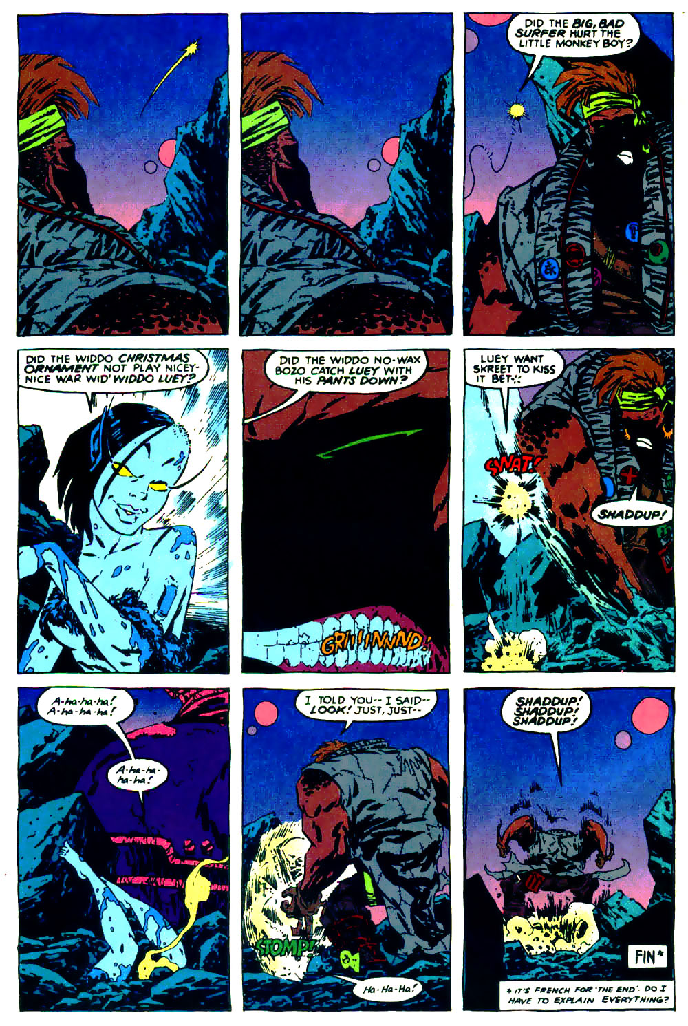 Marvel Comics Presents (1988) chap 175 pic 20