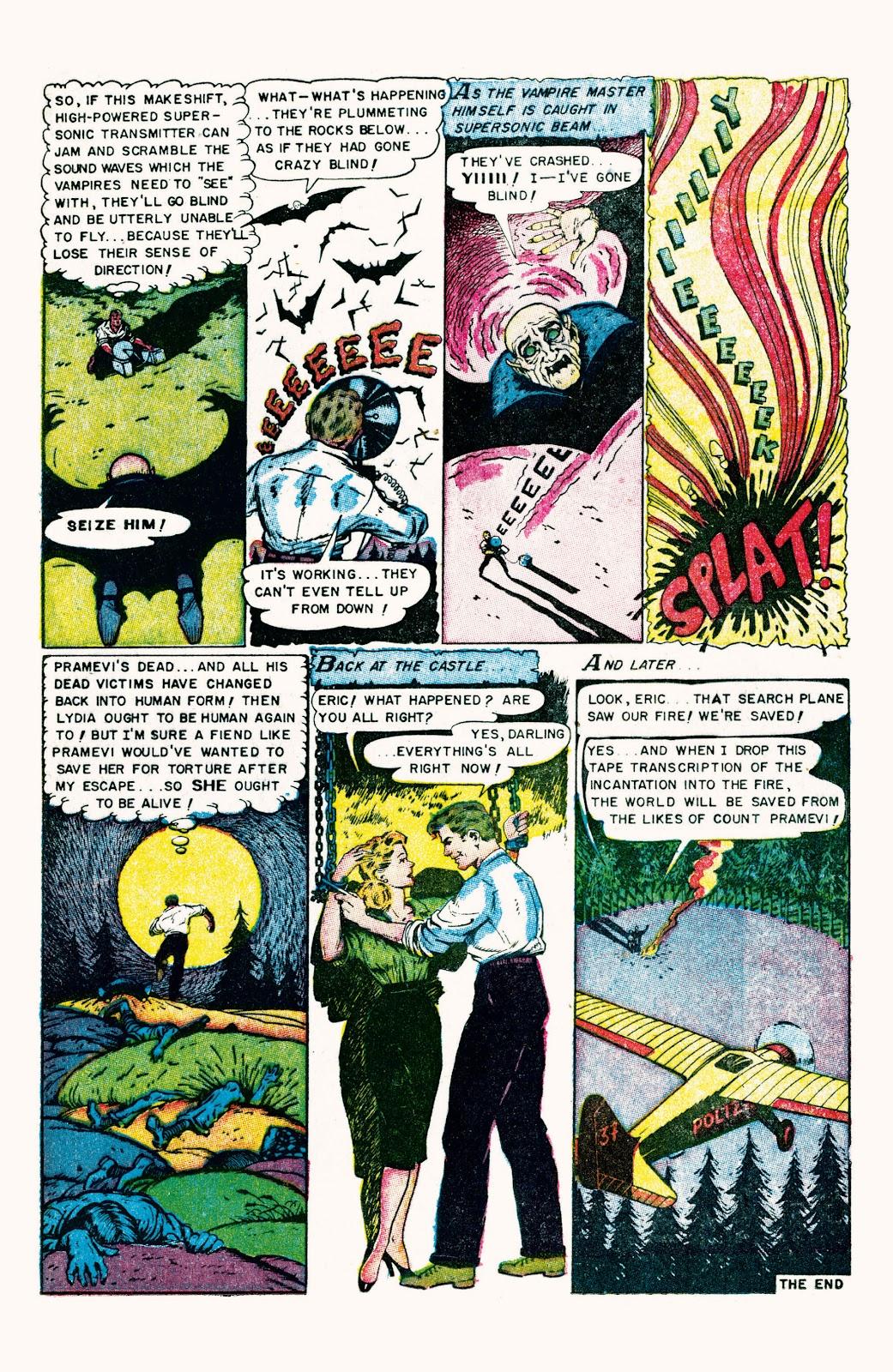 Haunted Horror Issue #10 #10 - English 41