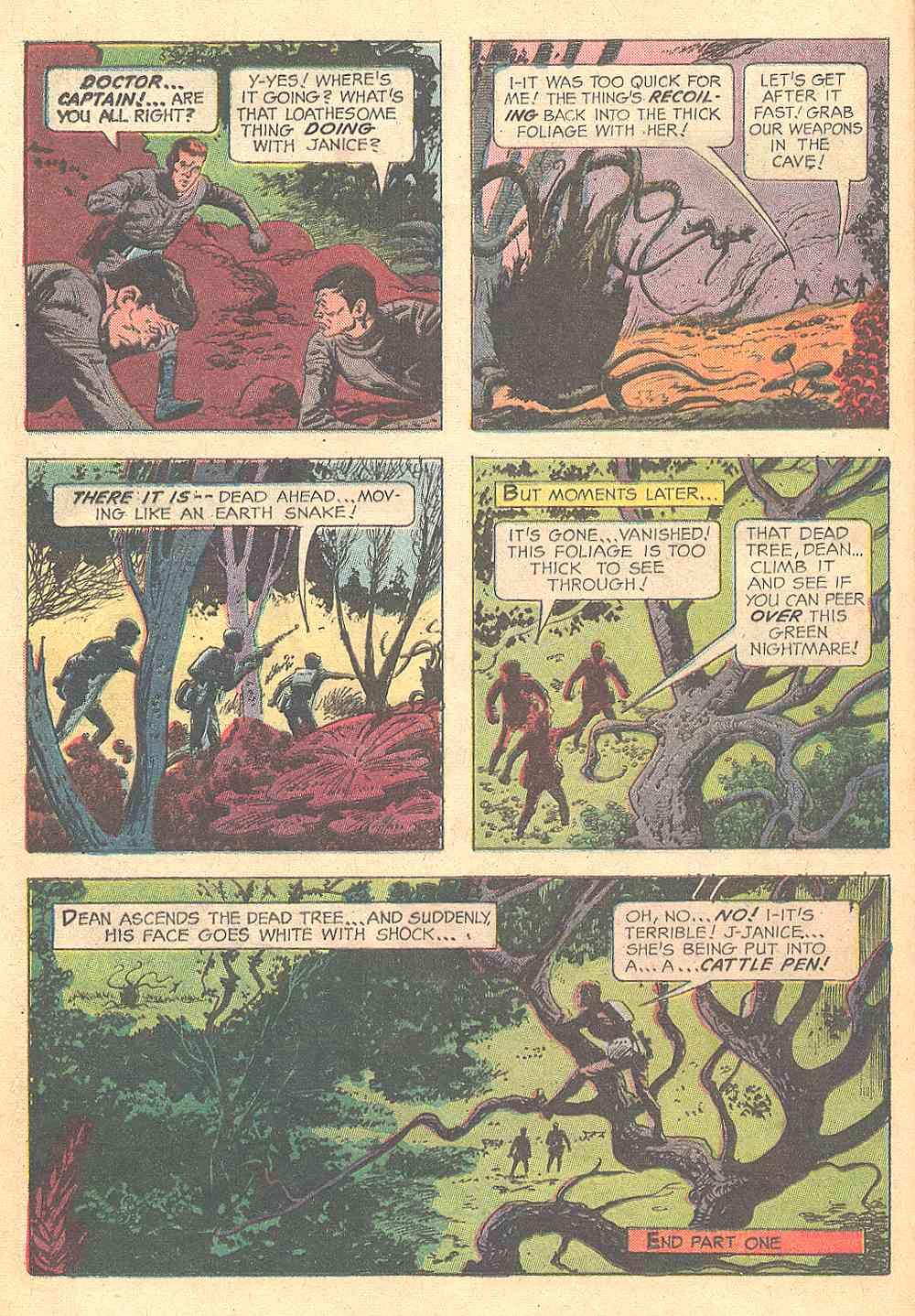 Star Trek (1967) Issue #1 #1 - English 16