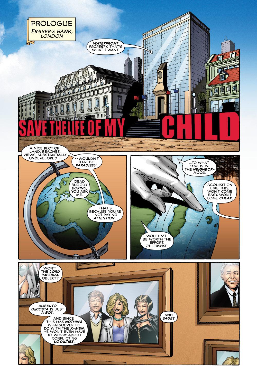 Excalibur (2004) Issue #11 #11 - English 3