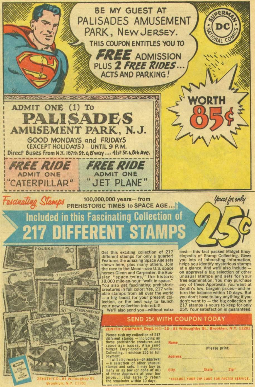 Aquaman (1962) Issue #29 #29 - English 30