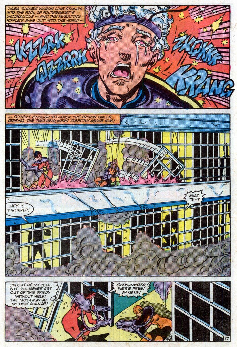Spider-Woman (1978) #50 #50 - English 19
