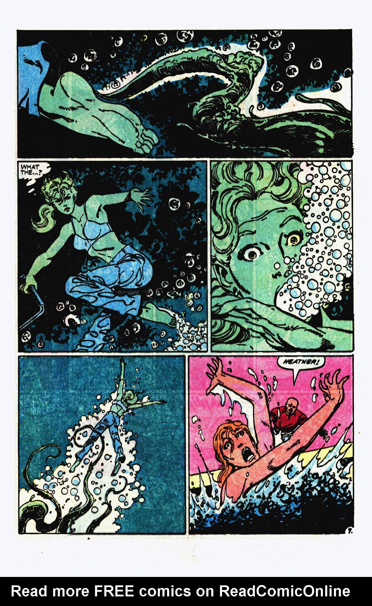 Alpha Flight (1983) 14 Page 9