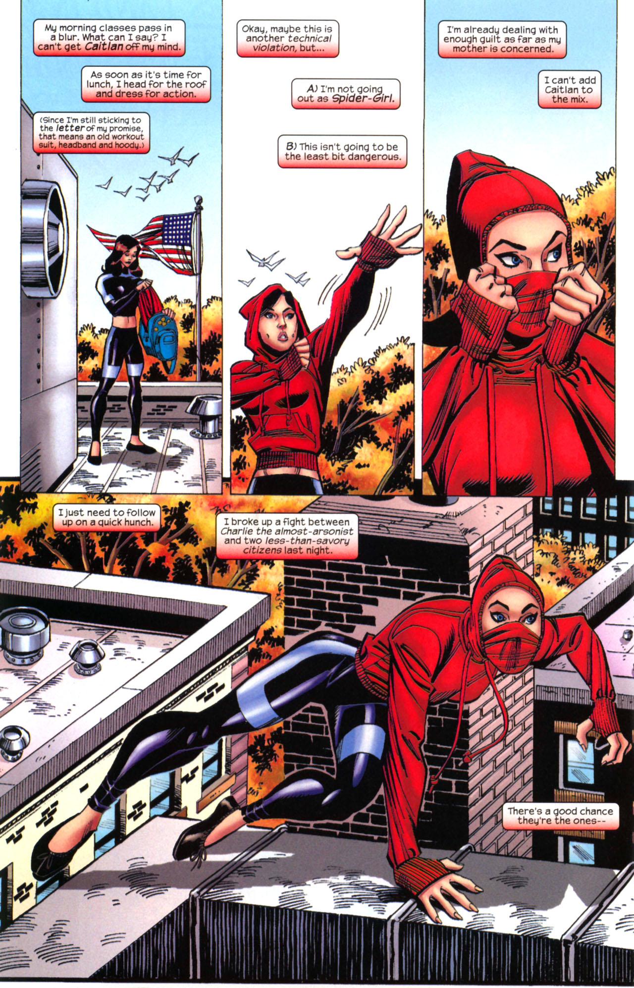 Amazing Spider-Girl #2 #29 - English 7