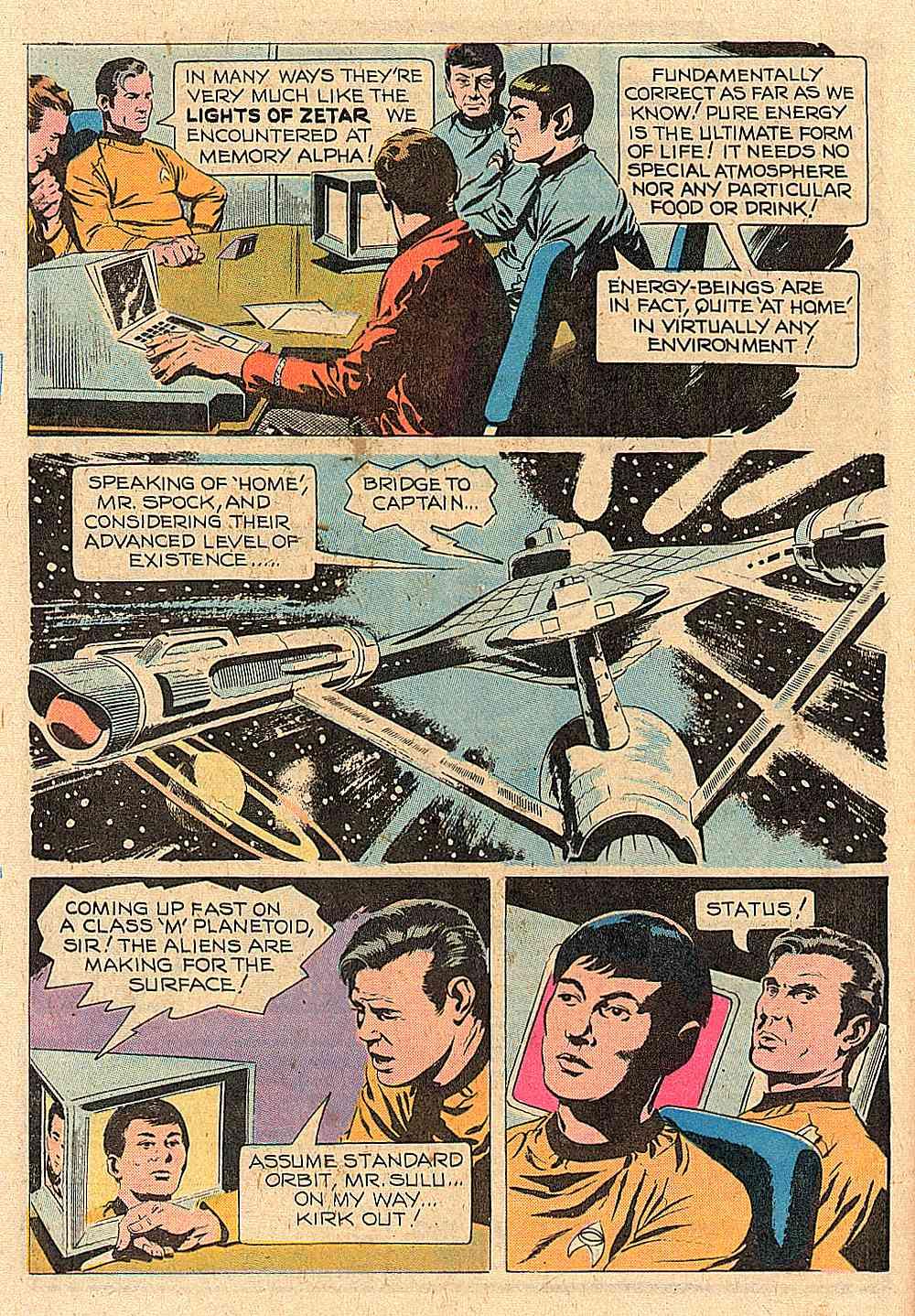 Star Trek (1967) #47 #47 - English 12