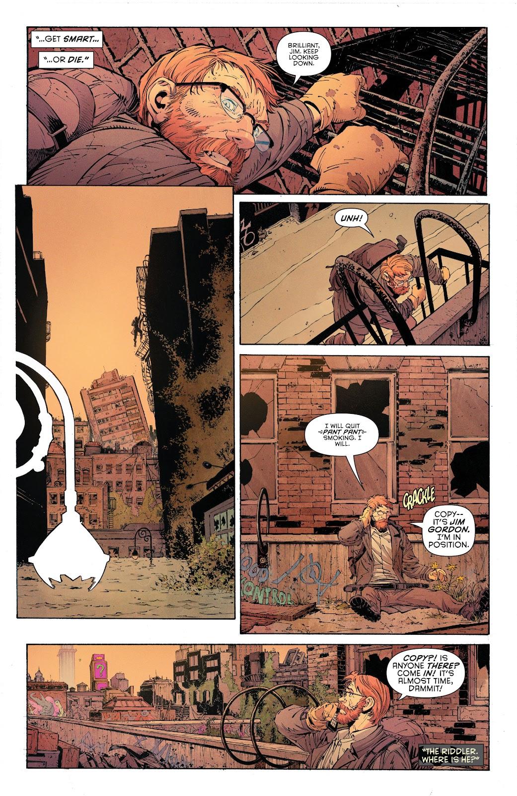 Batman (2011) Issue #30 #49 - English 8