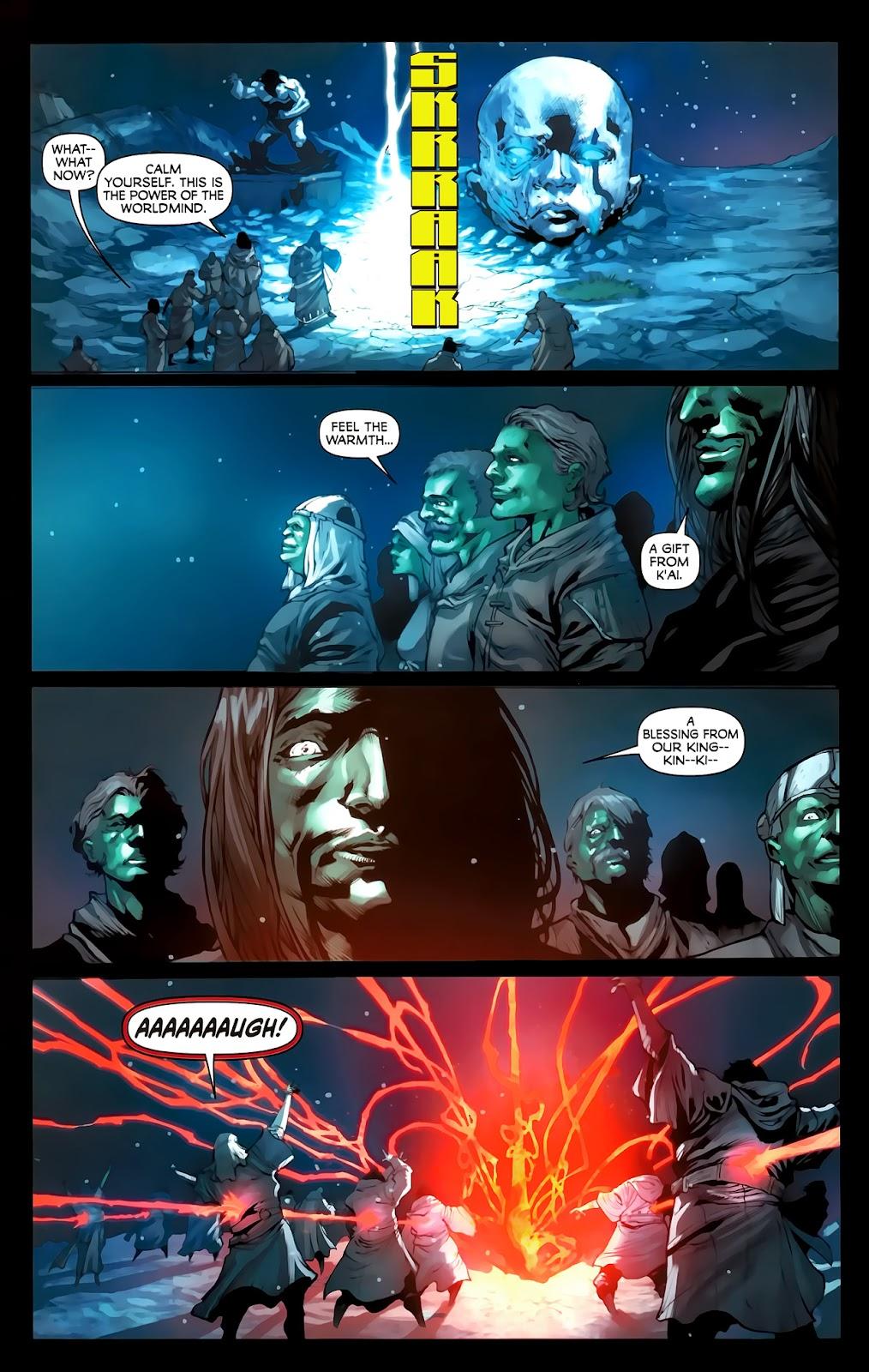 Incredible Hulks (2010) Issue #613 #3 - English 14