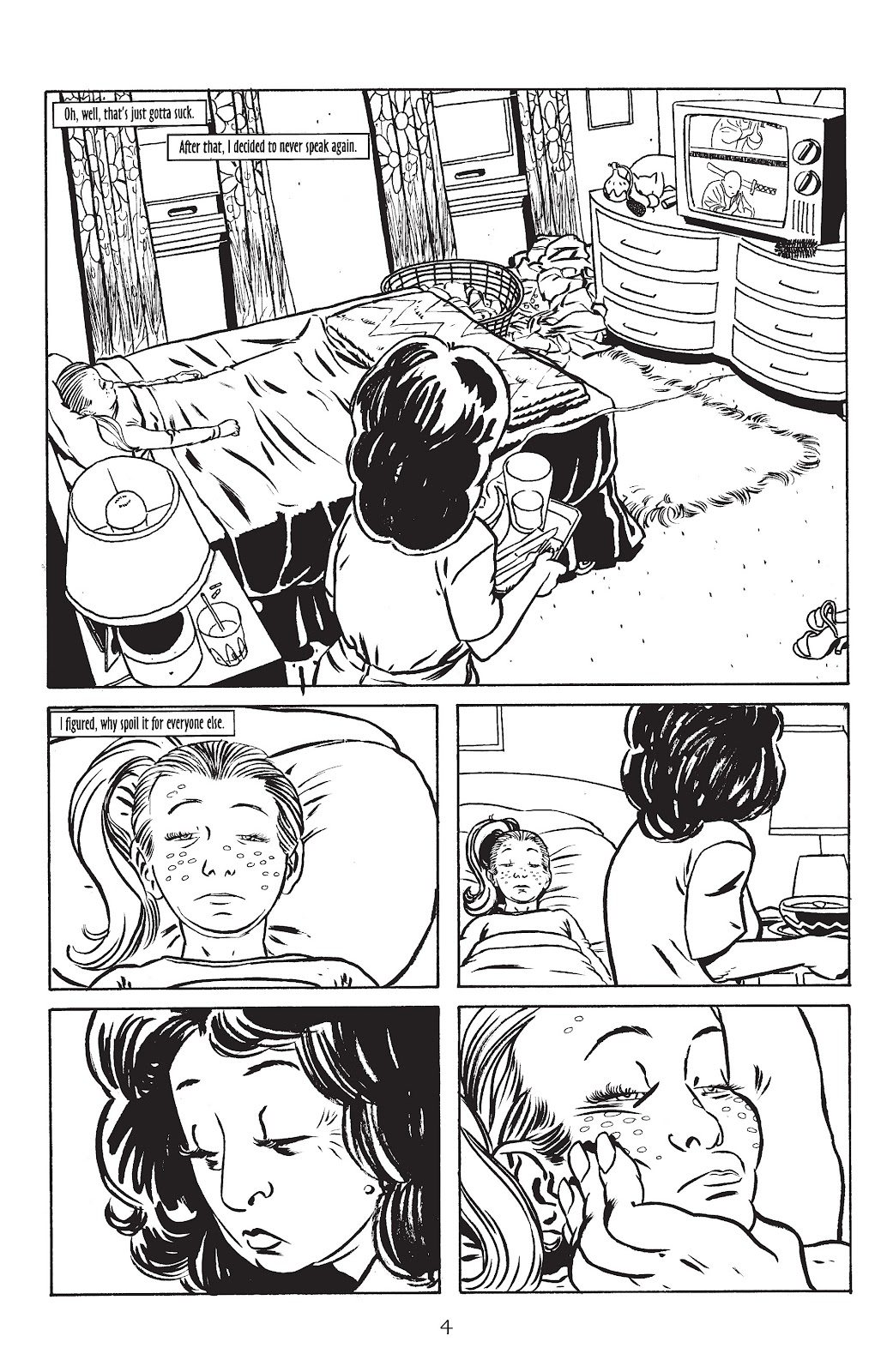 Stray Bullets Issue #6 #6 - English 6