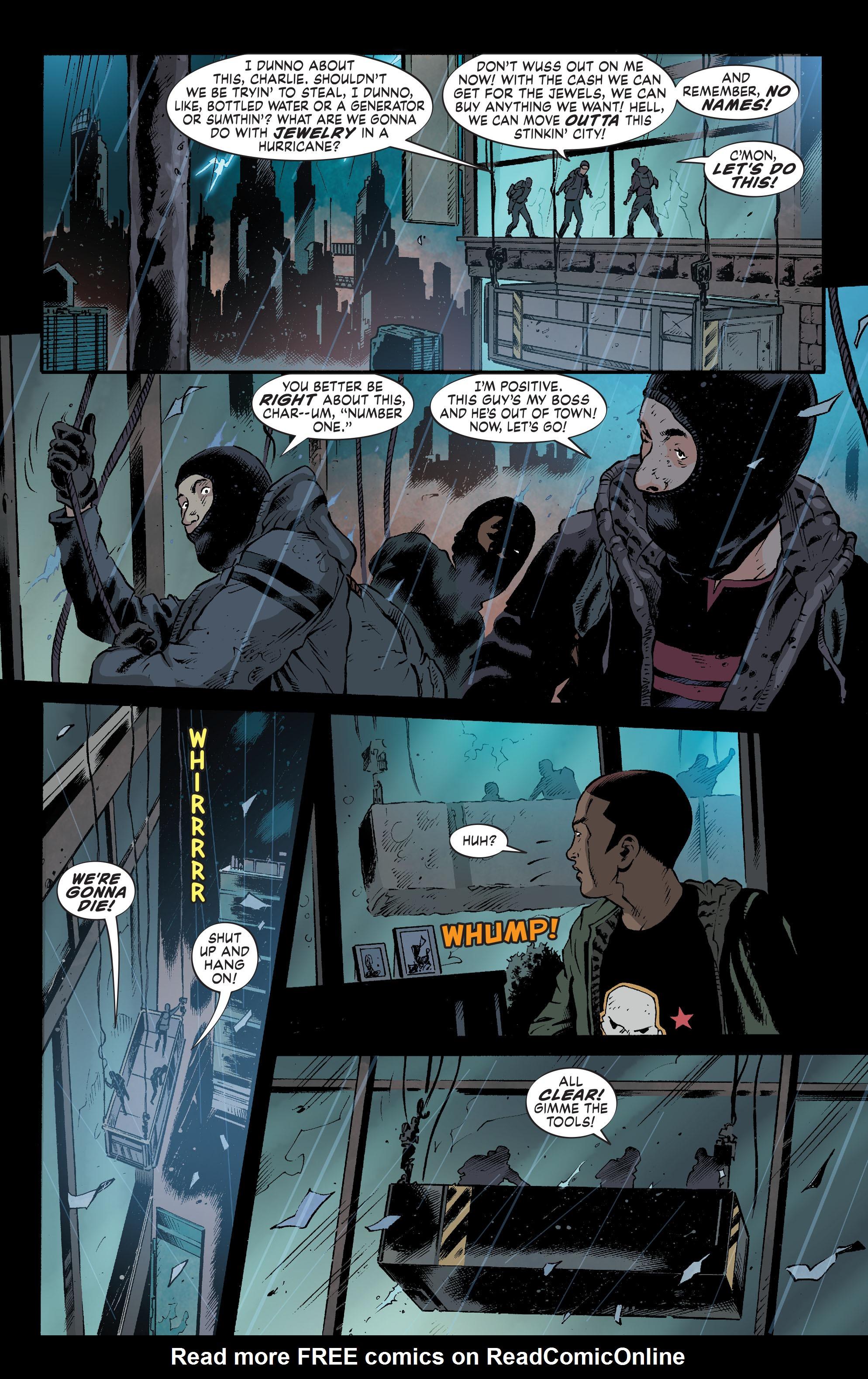 DC Comics: Zero Year chap tpb pic 159