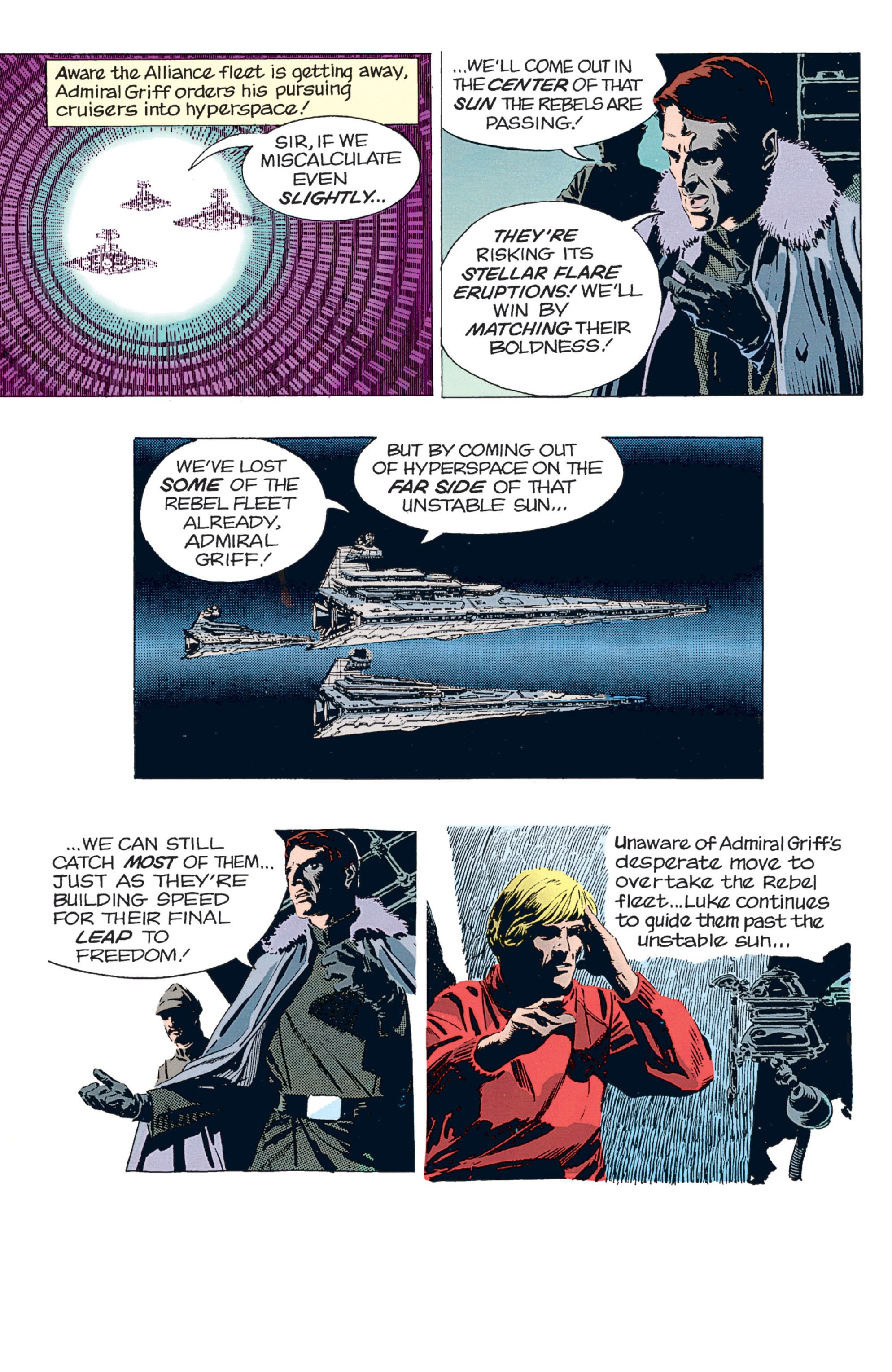 Classic Star Wars #17 #17 - English 5