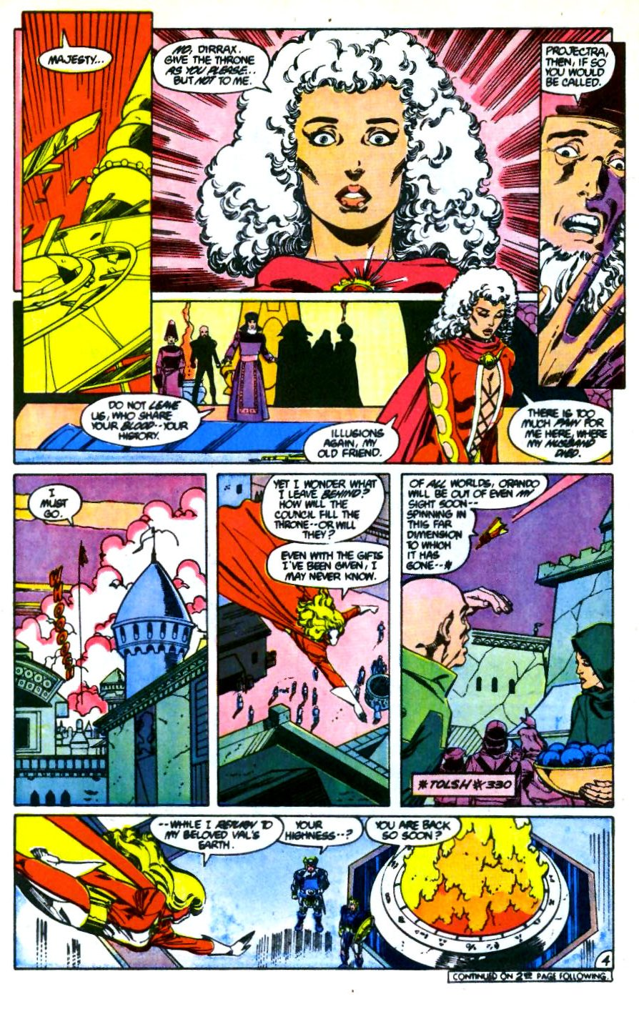 Tales of the Legion Issue #352 #39 - English 5