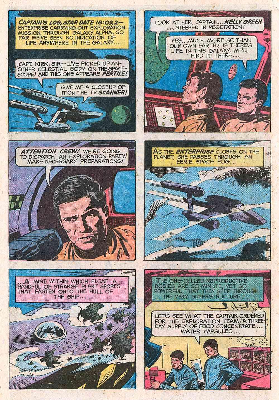 Star Trek (1967) Issue #29 #29 - English 3
