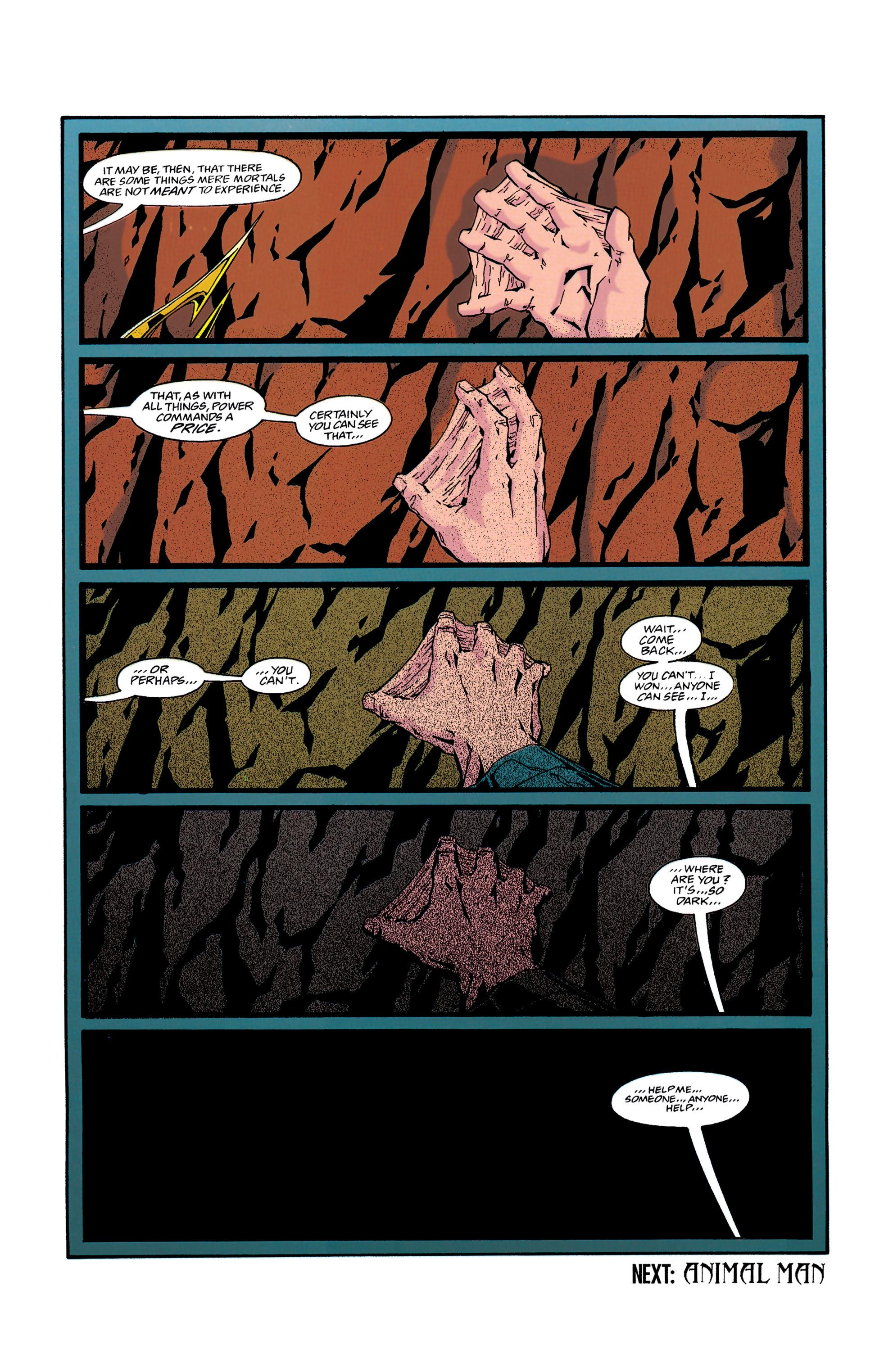 Read online Aquaman (1994) comic -  Issue #34 - 18