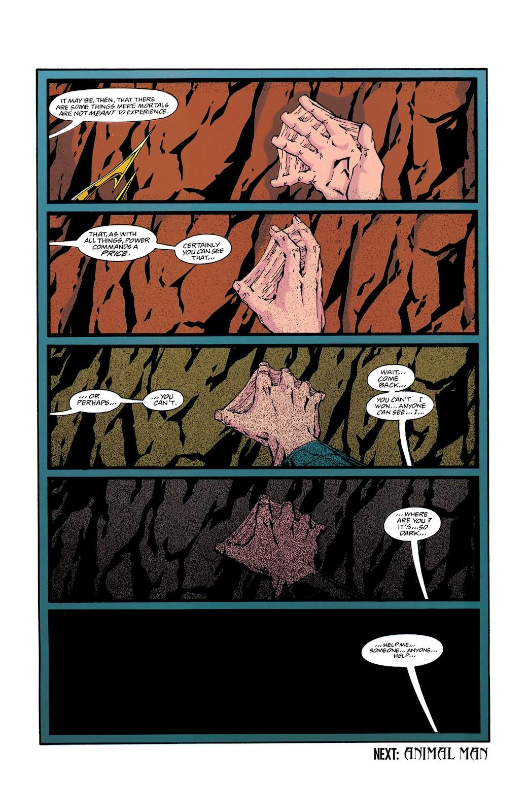 Aquaman (1994) Issue #34 #40 - English 18