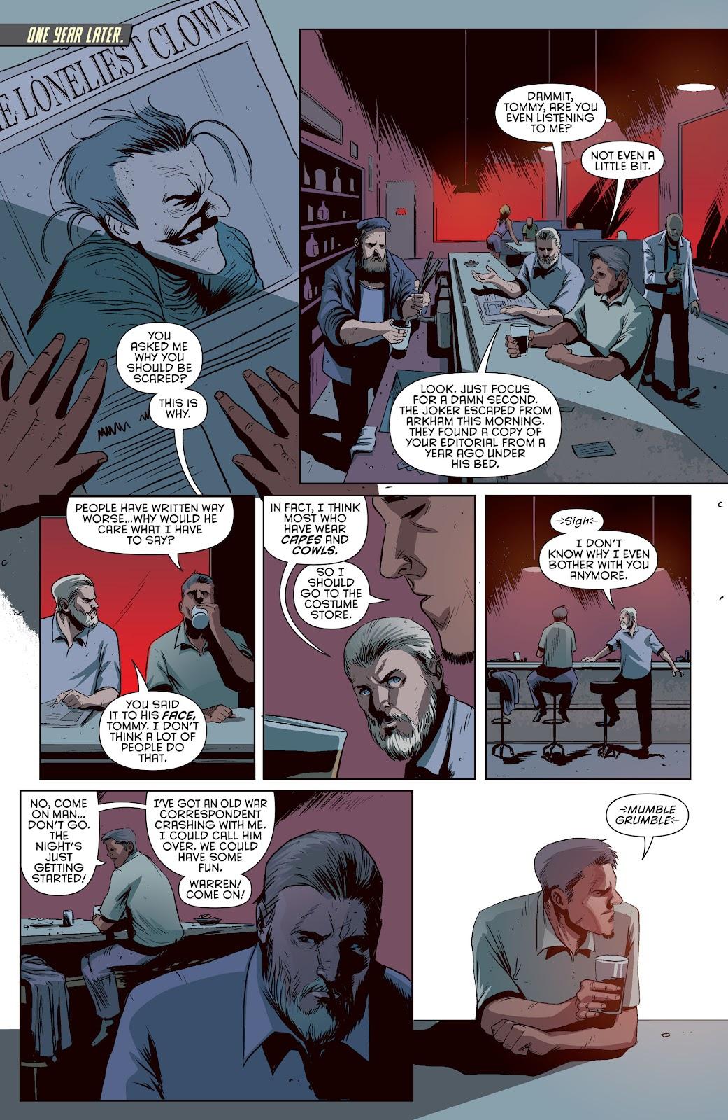 Batman (2011) Annual 3 #13 - English 15