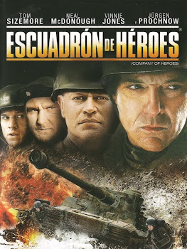 Escuadrón De Héroes Poster