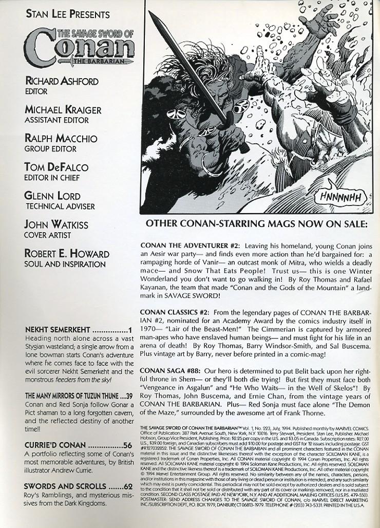 f Conan 22 #13 - English 2