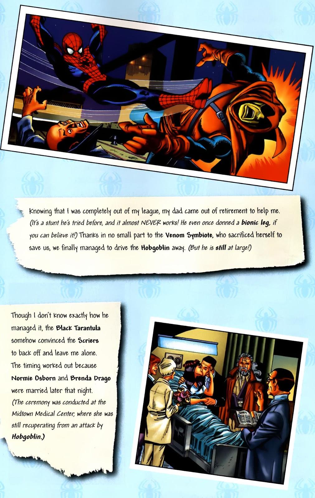 Amazing Spider-Girl Issue #0 #1 - English 20
