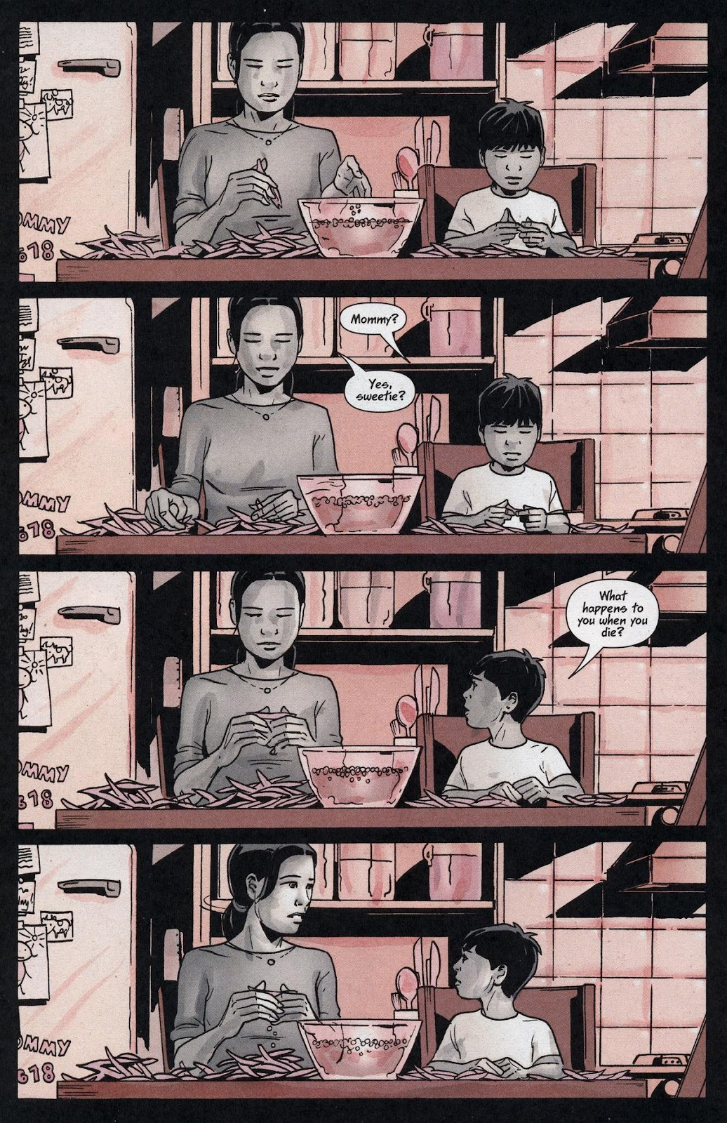 Kinetic Issue #2 #2 - English 9