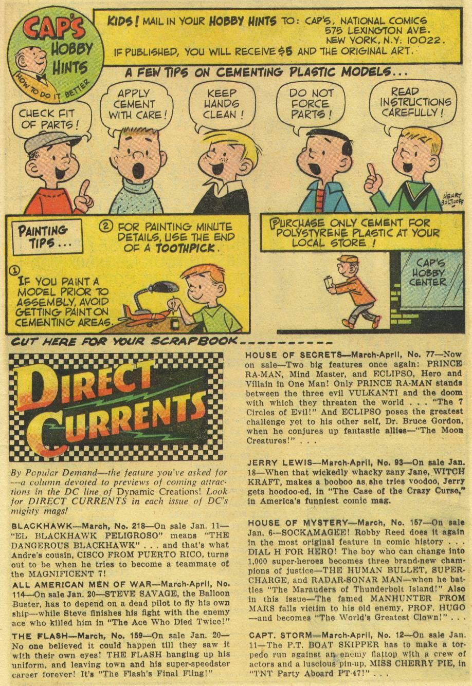 Aquaman (1962) Issue #26 #26 - English 25