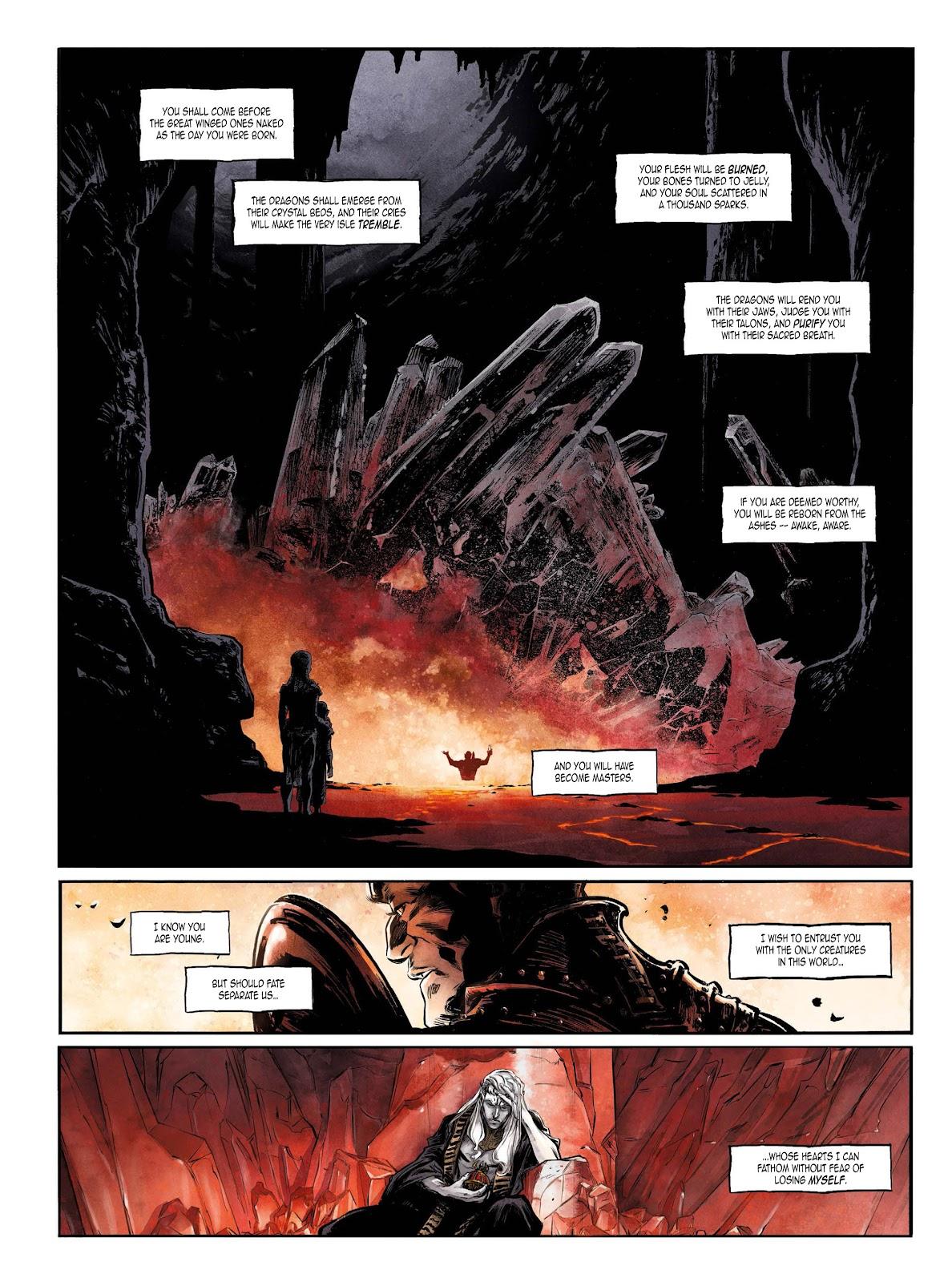 Elric (2014) TPB 2 #2 - English 22
