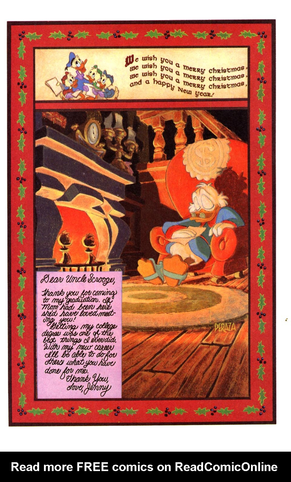 Uncle Scrooge (1953) Issue #251 #251 - English 26