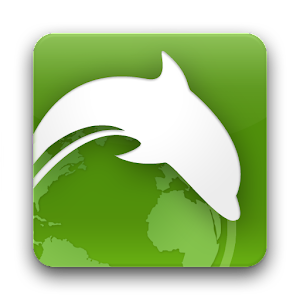 Best Android Apps, Dolphin Browser