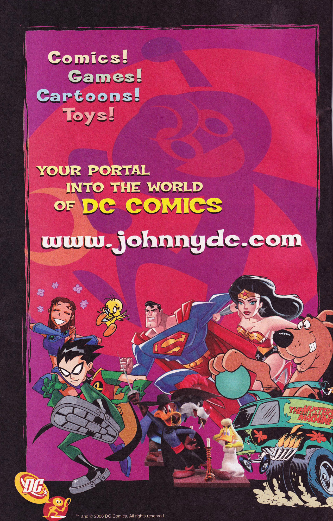 Read online Scooby-Doo (1997) comic -  Issue #131 - 20