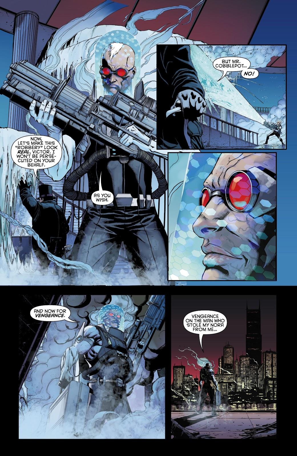 Batman (2011) Annual 1 #11 - English 16