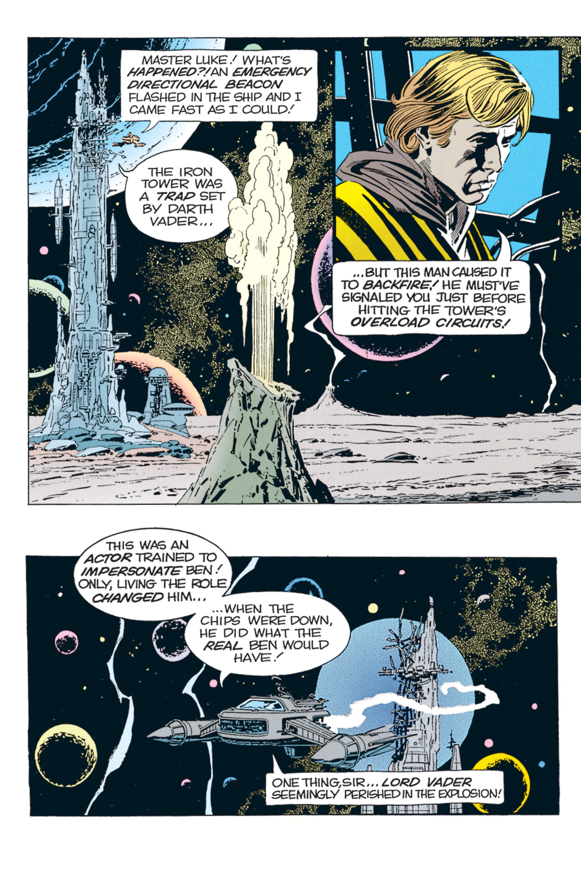 Classic Star Wars #11 #11 - English 10