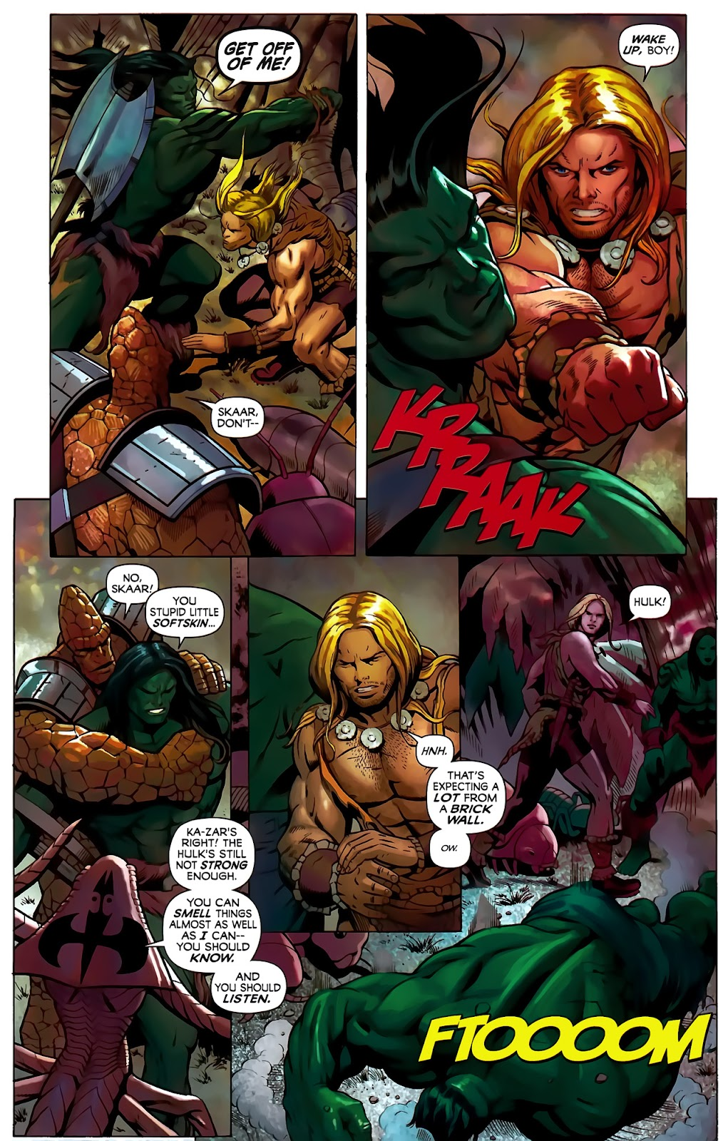 Incredible Hulks (2010) Issue #624 #14 - English 20