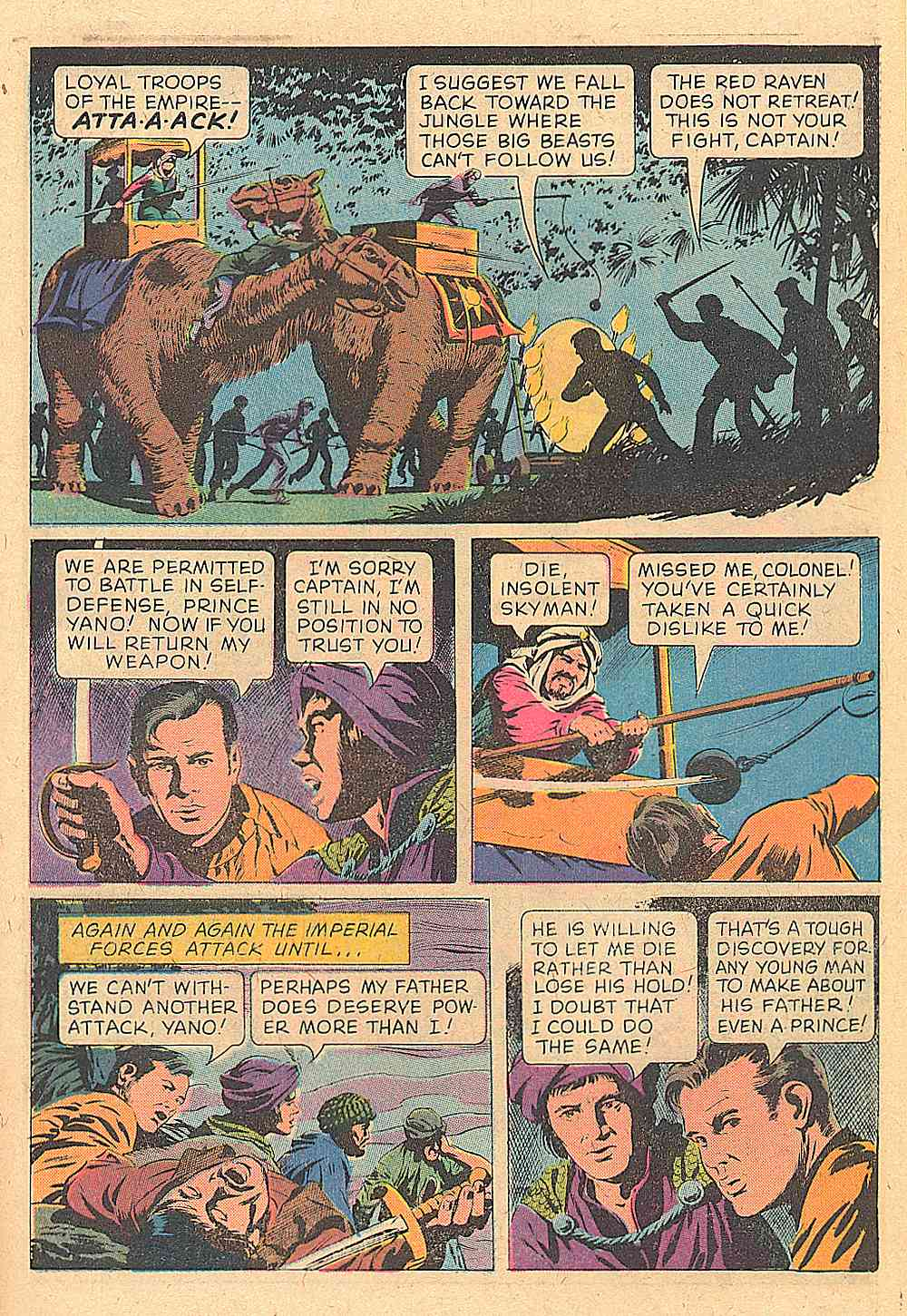 Star Trek (1967) #44 #44 - English 22