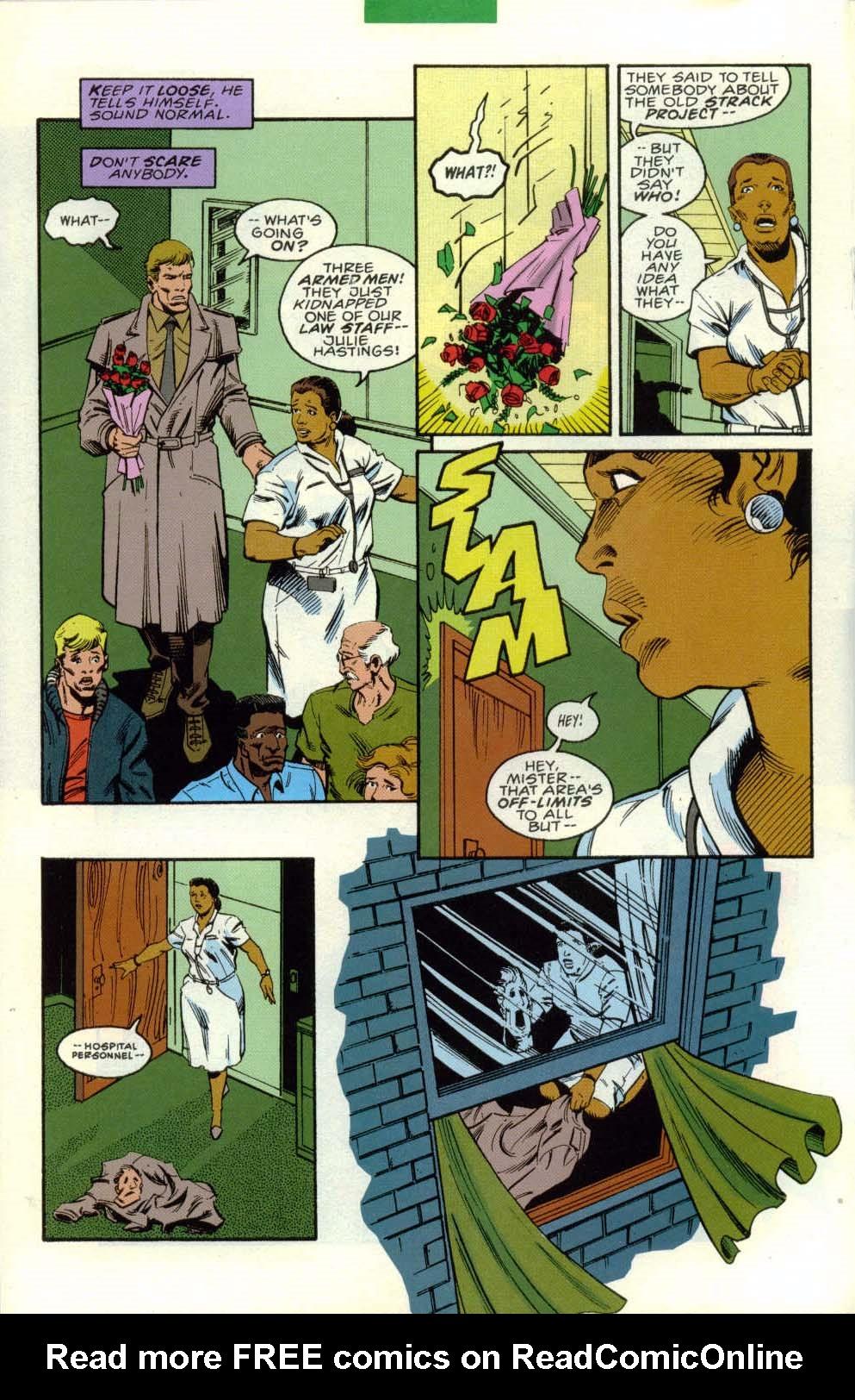 Darkman (1993) #5 #5 - English 13